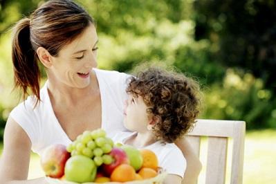 למה כדאי לאכול ירקות ופירות