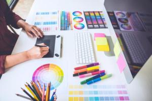 עיצוב גרפי מיוחד ואיכותי לעסקים