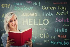איש תרגום מקצועי לתרגום איכותי